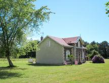 Carcans Maubuisson - Maison de vacances Du Lac (CCP125)