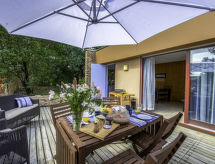 Cap Ferret - Appartement Villa Concorde