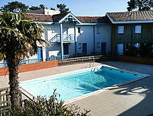Cap Ferret - Appartement La Canonnière