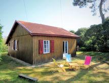 Cap Ferret - Vakantiehuis Mouettes (CFE170)