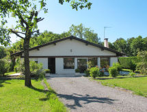 Le Teich - Ferienhaus Ferienhaus (LTH110)
