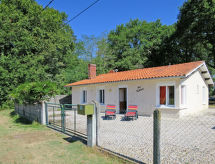 Jau-Dignac et Loirac - Maison de vacances Le Vieux Moulin (VSC100)