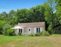 Jau-Dignac et Loirac - Casa Ferienhaus (VSC110)