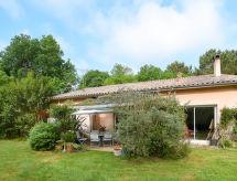 Jau-Dignac et Loirac - Maison de vacances La Gravette (VSC130)