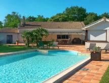 Jau-Dignac et Loirac - Maison de vacances Les Nines (VSC120)