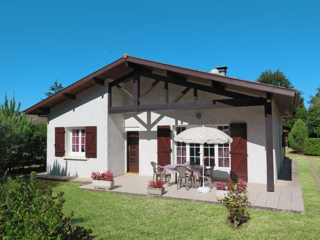 Maison de vacances Le Courlis Nord (MOS130) (112245), Lit et Mixe, Côte atlantique Landes, Aquitaine, France, image 13