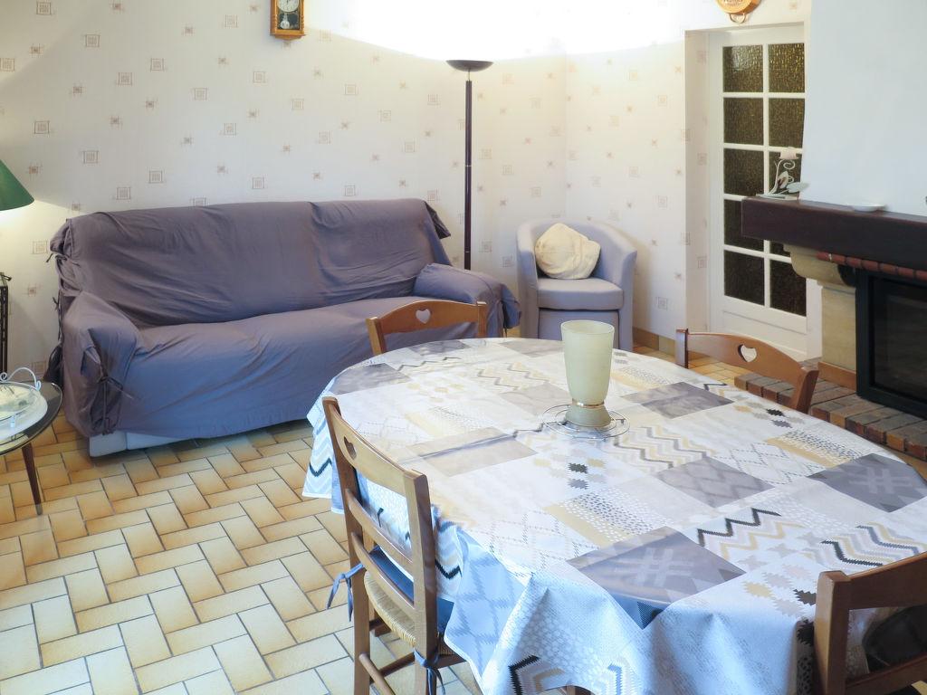 Maison de vacances Le Courlis Nord (MOS130) (112245), Lit et Mixe, Côte atlantique Landes, Aquitaine, France, image 7