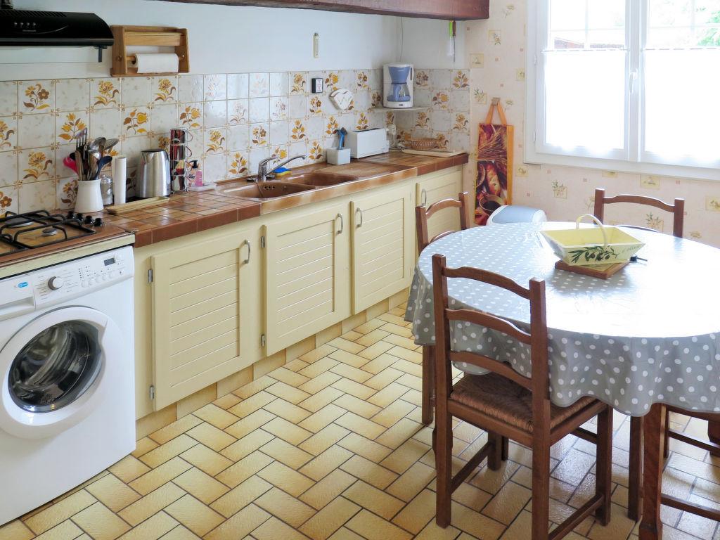 Maison de vacances Le Courlis Nord (MOS130) (112245), Lit et Mixe, Côte atlantique Landes, Aquitaine, France, image 8