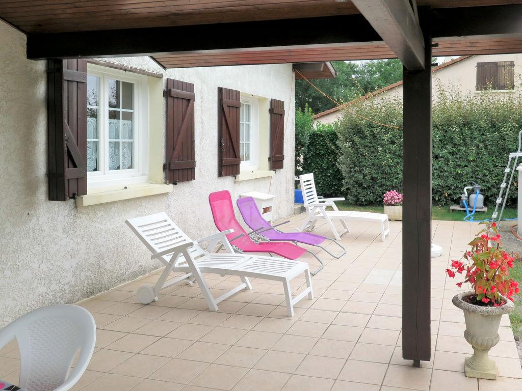 Maison de vacances Le Courlis Nord (MOS130) (112245), Lit et Mixe, Côte atlantique Landes, Aquitaine, France, image 9