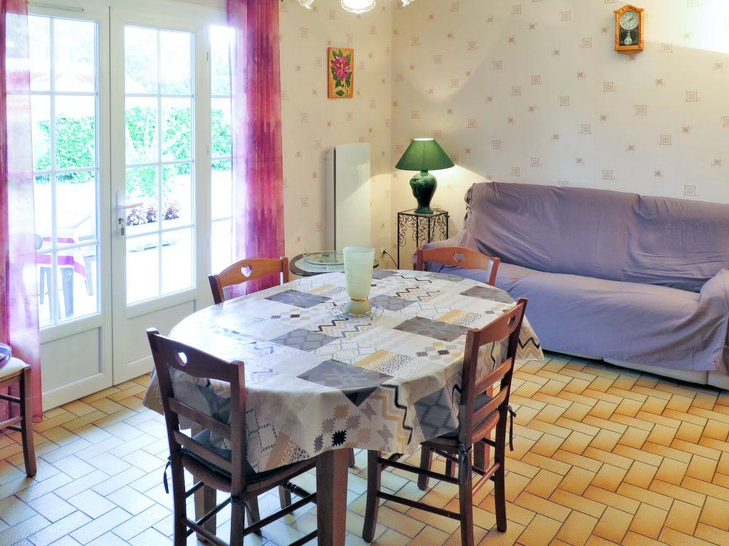 Maison de vacances Le Courlis Nord (MOS130) (112245), Lit et Mixe, Côte atlantique Landes, Aquitaine, France, image 10