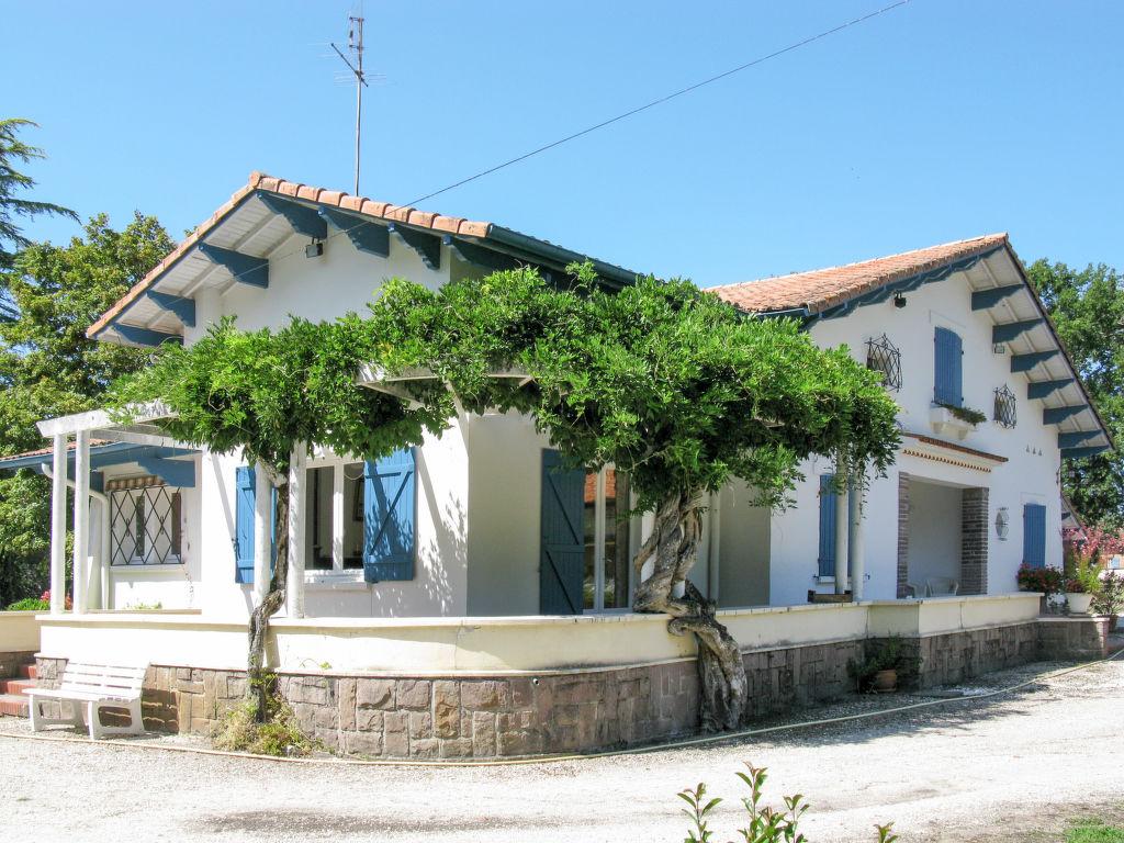Maison de vacances Le Belon (MOS140) (138715), Lit et Mixe, Côte atlantique Landes, Aquitaine, France, image 15