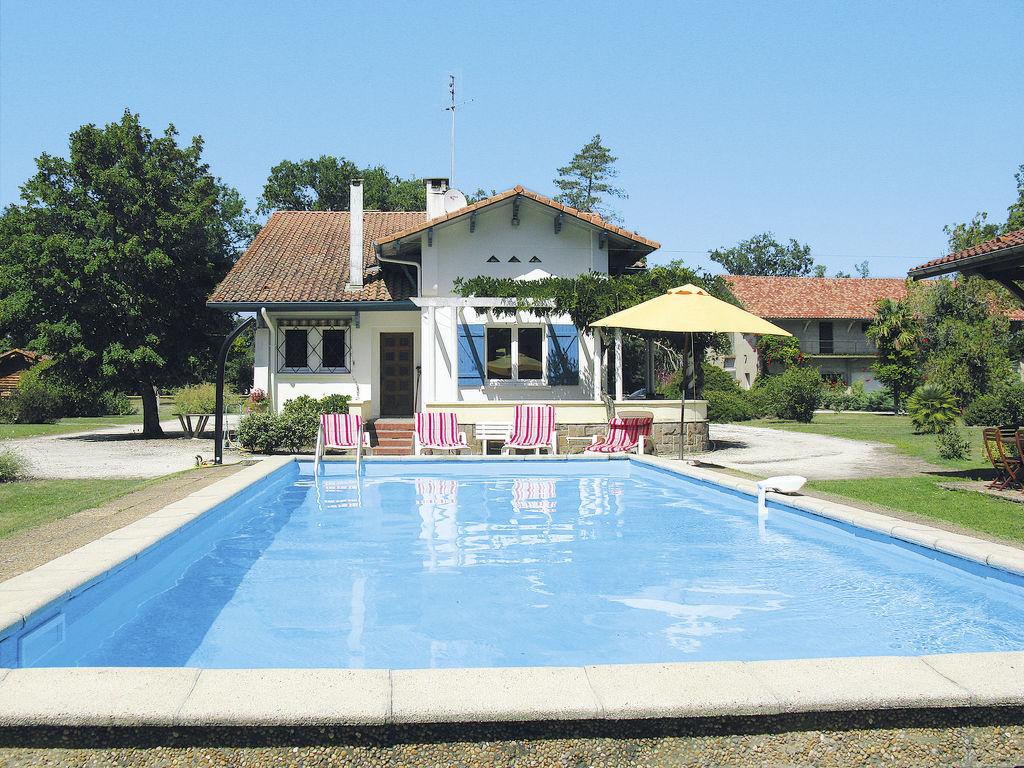 Maison de vacances Le Belon (MOS140) (138715), Lit et Mixe, Côte atlantique Landes, Aquitaine, France, image 1