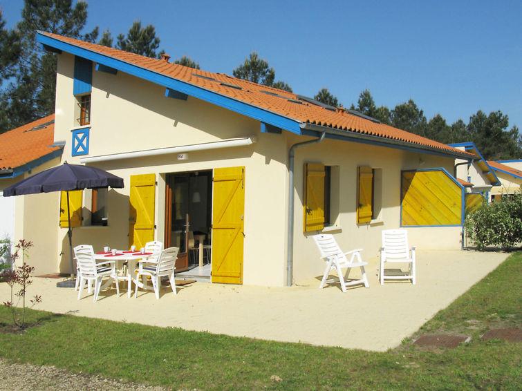 Village Océlandes (SJB100)