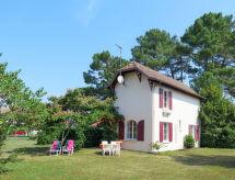 Lit-et-Mixe - Vakantiehuis Barbara (LIT100)