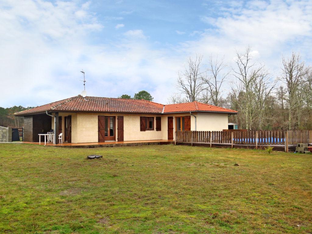 Maison de vacances Petrocq (LIT120) (2083997), Lit et Mixe, Côte atlantique Landes, Aquitaine, France, image 14