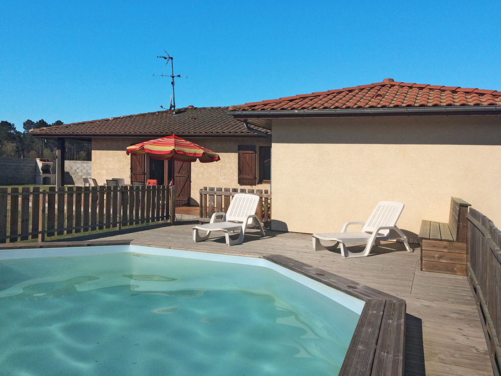 Maison de vacances Petrocq (LIT120) (2083997), Lit et Mixe, Côte atlantique Landes, Aquitaine, France, image 15