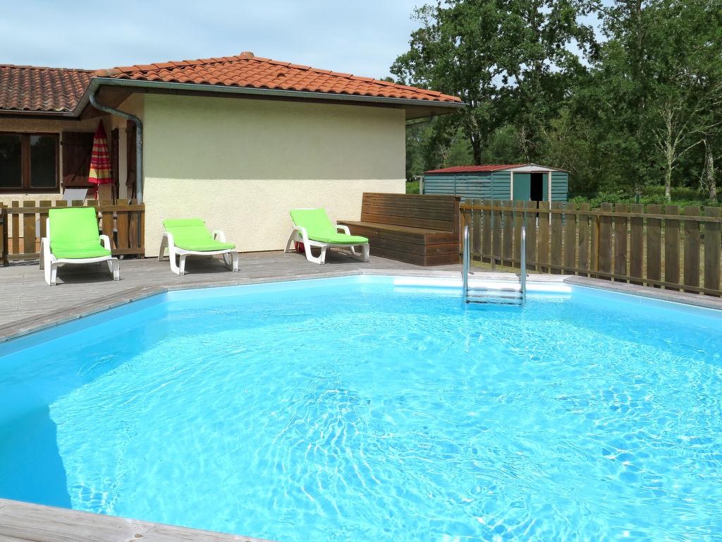 Maison de vacances Petrocq (LIT120) (2083997), Lit et Mixe, Côte atlantique Landes, Aquitaine, France, image 16