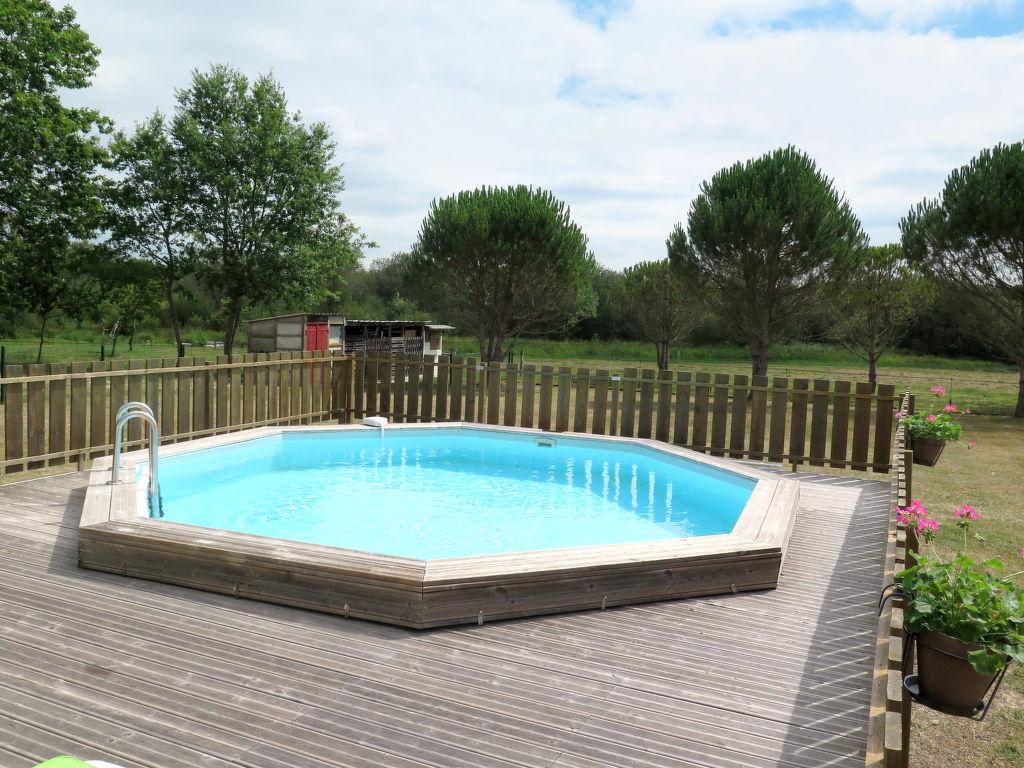 Maison de vacances Petrocq (LIT120) (2083997), Lit et Mixe, Côte atlantique Landes, Aquitaine, France, image 17