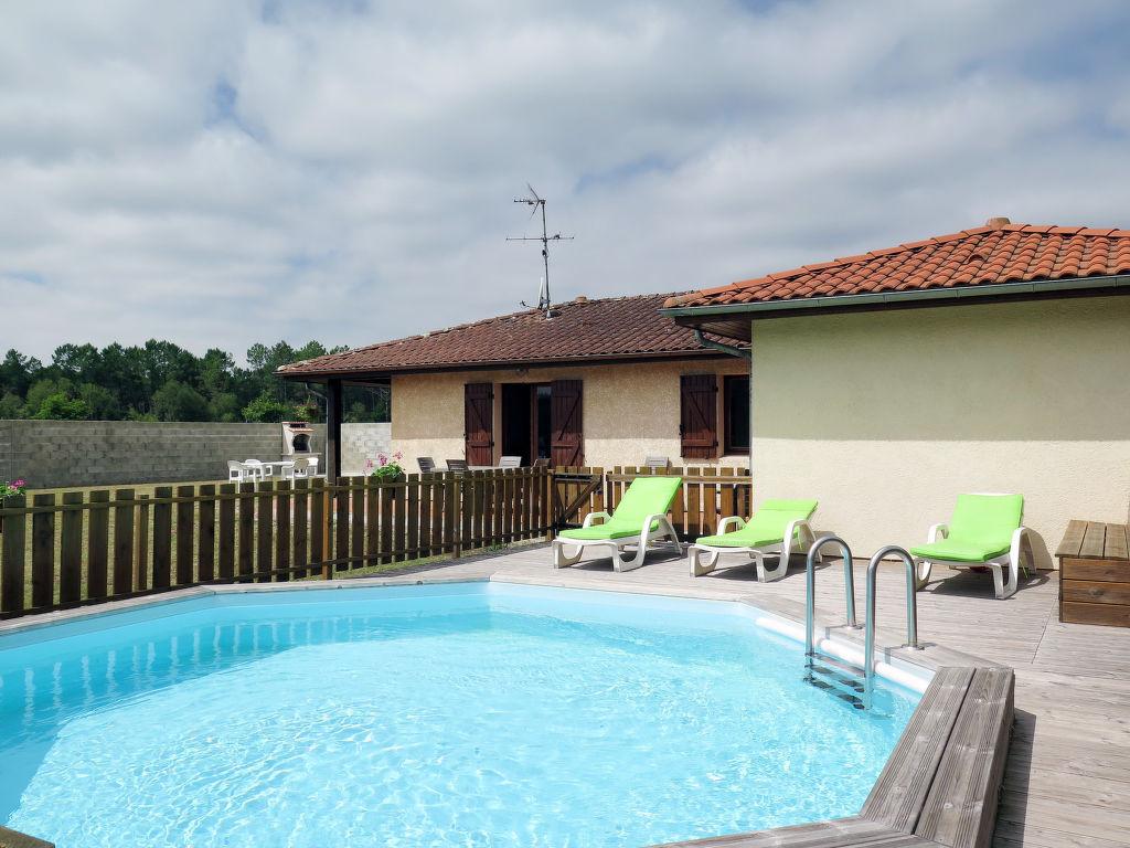 Maison de vacances Petrocq (LIT120) (2083997), Lit et Mixe, Côte atlantique Landes, Aquitaine, France, image 1