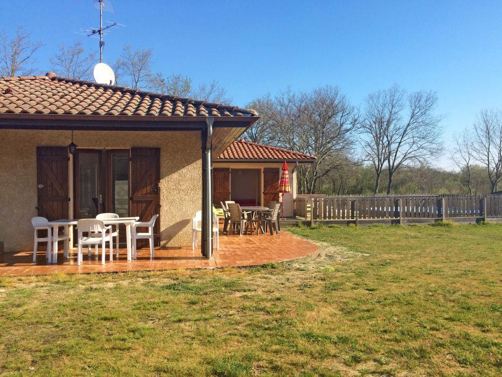 Maison de vacances Petrocq (LIT120) (2083997), Lit et Mixe, Côte atlantique Landes, Aquitaine, France, image 3
