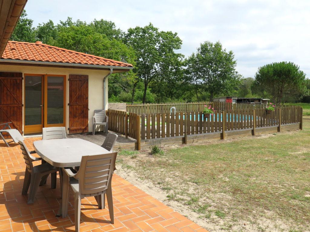 Maison de vacances Petrocq (LIT120) (2083997), Lit et Mixe, Côte atlantique Landes, Aquitaine, France, image 4