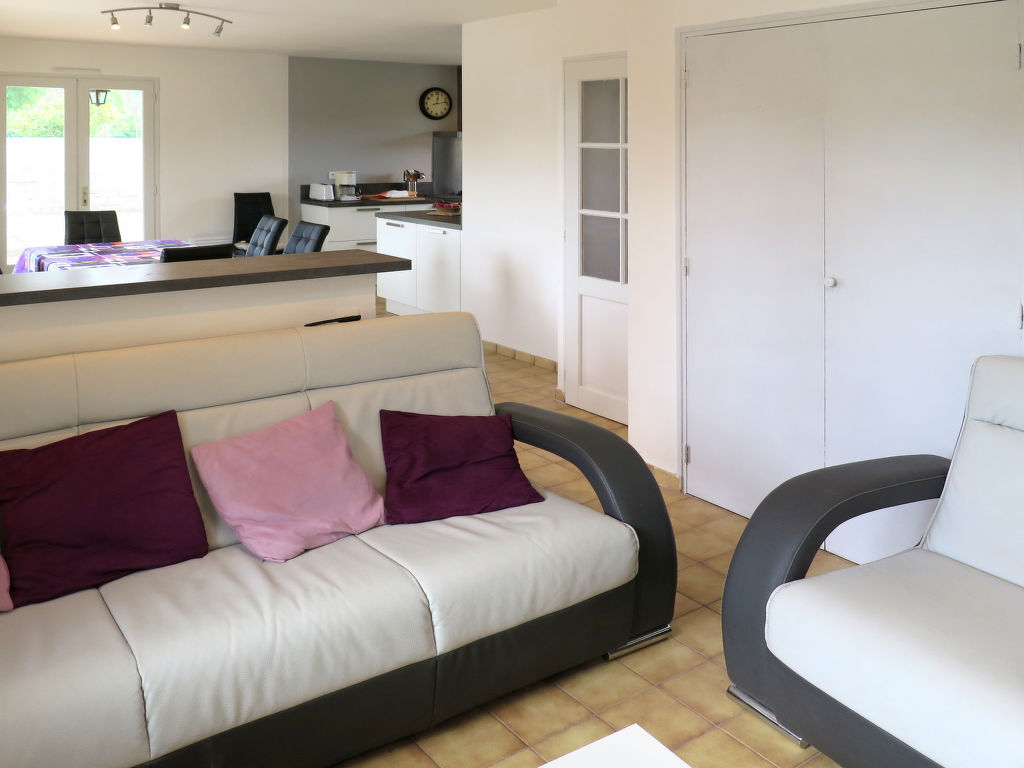 Maison de vacances Petrocq (LIT120) (2083997), Lit et Mixe, Côte atlantique Landes, Aquitaine, France, image 7