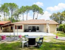 Vieux-Boucau - Maison de vacances Brassens (VIB160)