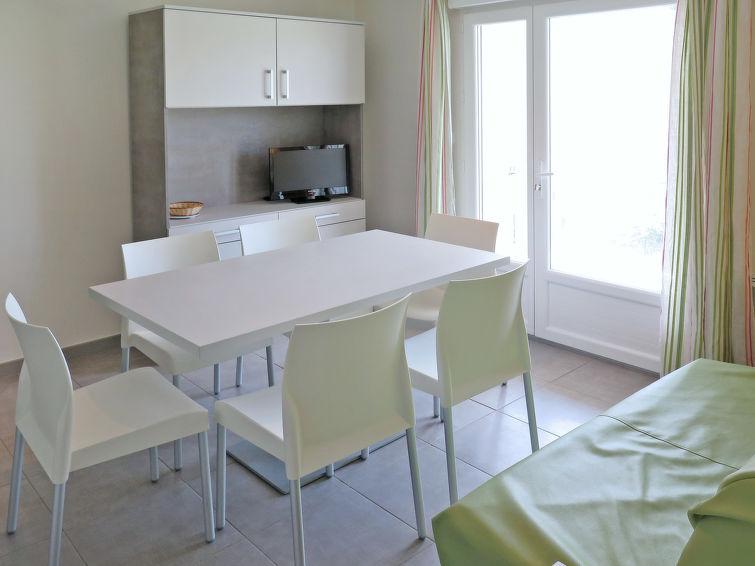 Résidence Lagocéan (VIB303) - Apartment - Vieux-Boucau