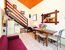 Seignosse Le Penon - Vakantiehuis L arrigade