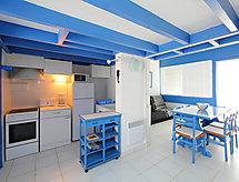 Seignosse Le Penon - Vakantiehuis LES CARAVELLES