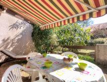 Seignosse Le Penon - Vakantiehuis Juncades