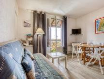 Seignosse Le Penon - Appartement Trinquart