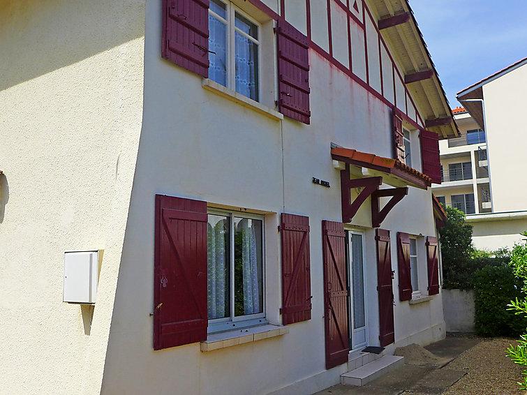 Ferienhaus Capbreton
