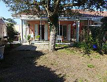 Capbreton - Vakantiehuis LES HELIANTES
