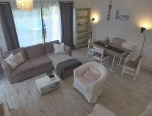 Capbreton - Appartement Tourterelles