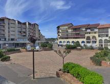 Capbreton - Lejlighed Balcons du Port