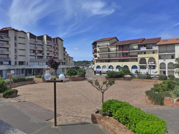 Holiday Apartment Balcons du Port