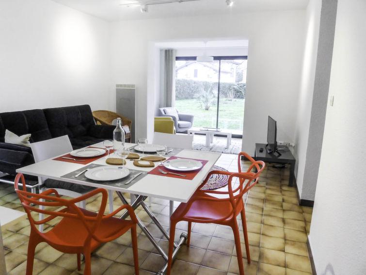 Lägenhet Tanagra