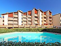 Capbreton - Rekreační apartmán mille sabords
