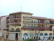 Capbreton - Rekreační apartmán PORT SUD
