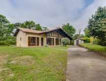 Capbreton - Vakantiehuis Mauriac