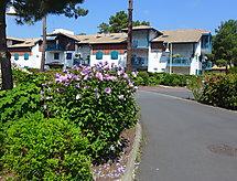 Capbreton - Appartement Les Berges Landaises