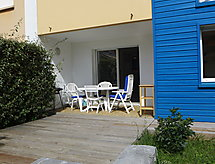 Capbreton - Apartment Les Maisons Bleues