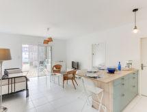 Capbreton - Apartment les Terrasses de Capbreton
