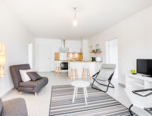 Capbreton - Appartement les Terrasses de Capbreton