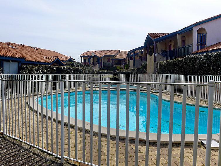 Lägenhet Maison de l'océan