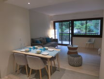 Hossegor - Apartment Le Bourret