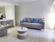 Hossegor - Appartement Le Bourret