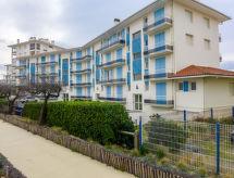 Hossegor - Appartement La Centrale
