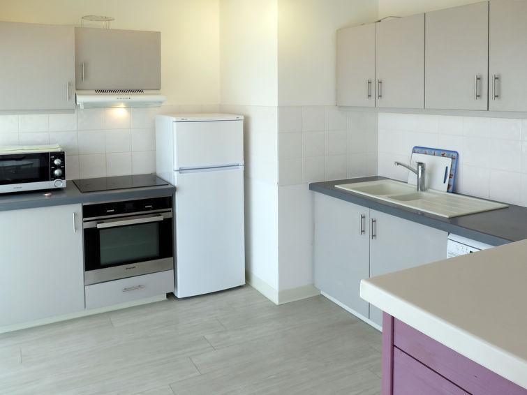Résidence Plage Centrale (HOS202) - 8